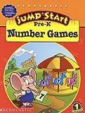 Number Games: Pre-K (Jump Start)
