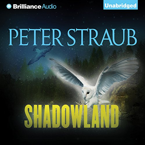 Shadowland                   Written by:                                                                                                                                 Peter Straub                               Narrated by:                                                                                                                                 Phil Gigante                      Length: 17 hrs and 26 mins     Not rated yet     Overall 0.0