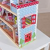 Zoom IMG-2 kidkraft casa delle bambole chelsea