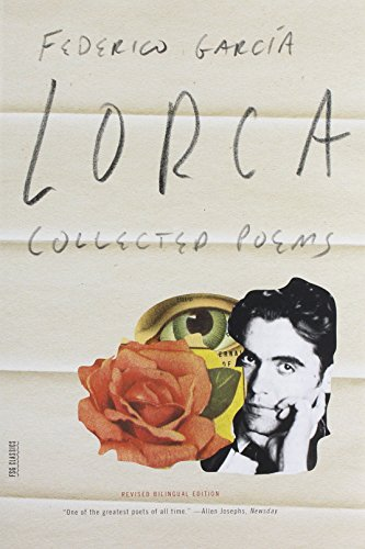 Collected Poems: A Bilingual Edition (FSG Classics)