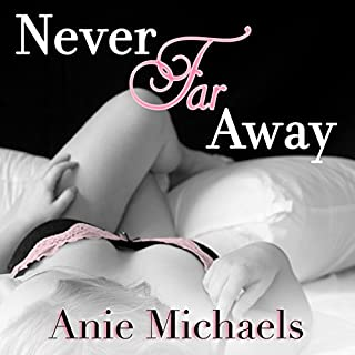Page de couverture de Never Far Away