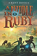 Best a riddle in ruby Reviews
