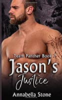 Jason's Justice (Delta  Force Team Panther)