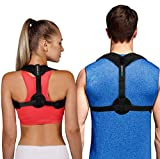 Posture Corrector for Women Men -...