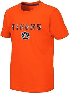 Youth Auburn Tigers Tucuman Short Sleeve Tee Shirt