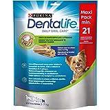 dentalife Purina Extra Mini Maxi Pack de 21?varillas de mascar para perros de muy peque?a talla 207?G