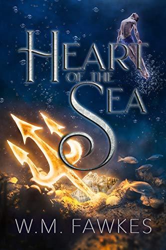 Heart of the Sea (English Edition)
