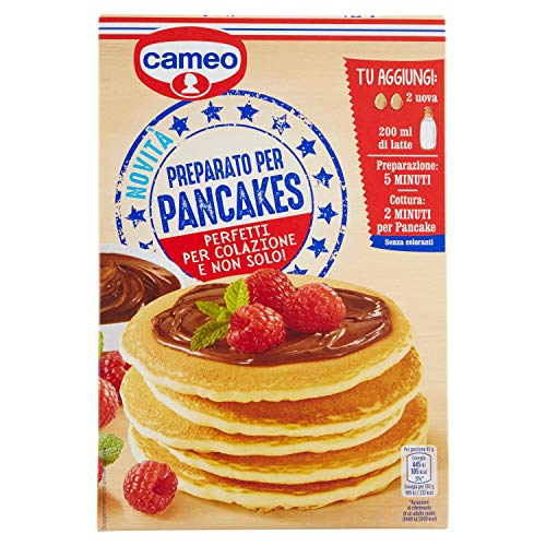 Cameo Preparato per Pancakes, 250g