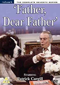 Father, Dear Father - The Complete Seventh Series
