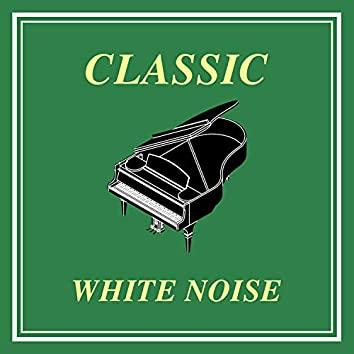 White Noise Classic Pt. Sound of Rain 1