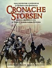 Cronache Storsen: Modulo di avventure per Giochi di Ruolo fantasy: Volume 4
