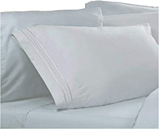 Twin XL Extra Long Sheets: Light Silver, 1800 Thread Count Egyptian Bed Sheets, Deep Pocket. Reg $129.95. Sale $39.95. Twin Extra Long Size Sheet Sets.
