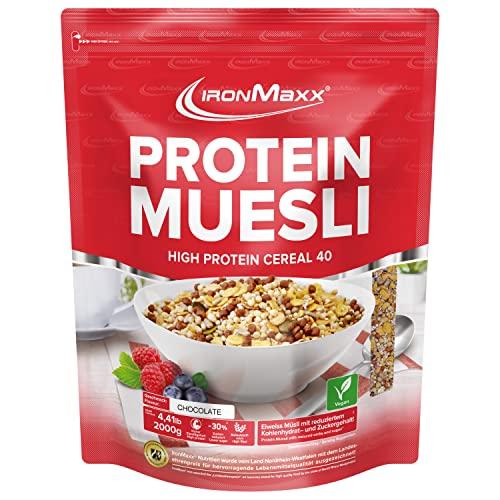 Ironmaxx -  IronMaxx Protein
