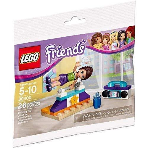 LEGO Friends 30400 Stabilisator Gym (Polybeutel)