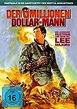 Der 6 Millionen Dollar Mann - Pilotfilm (digital remastered)