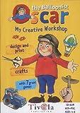 Oscar the Ballonist: My Creative Workshop -