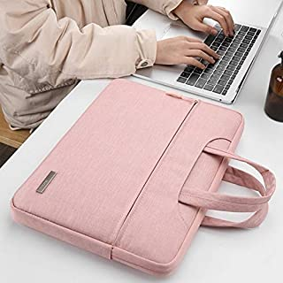 QZ Laptop Bag Case For Macbook Rtina Air Pro 11 12 13 14 15 16 Inch 2020 2019 A2141 A2179 A1990 A1706 A2179 Handbag+ Free ...