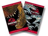 Jurassic Park & Lost World [Reino Unido] [DVD]