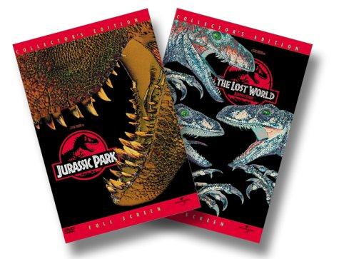 Jurassic Park & Lost World