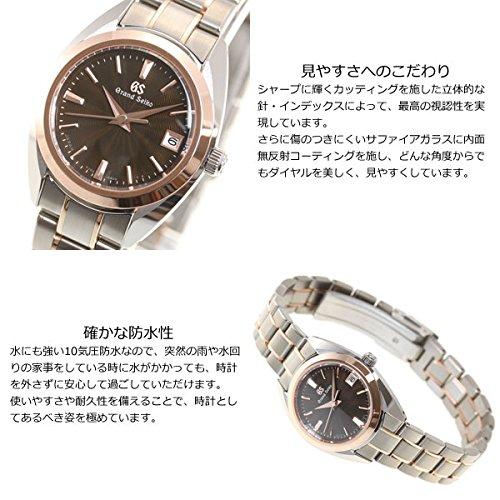 [グランドセイコー]GRANDSEIKO腕時計レディースSTGF312