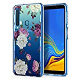 Verco Phone Case for Samsung Galaxy A9 (2018), Shockproof