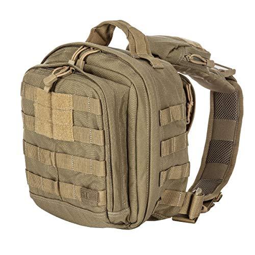 5.11 Tactical Rush Moab 6 - Sporttasche, Sandstone (beige) - 511-56963 Sandstone