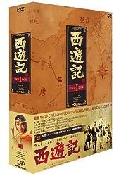 『西遊記』(1978年) スーパーヒーロー・孫悟空 伝奇ドラマ。今は亡き美貌の女優・夏目雅子が三蔵法