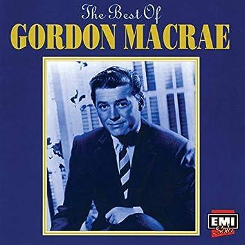 The Best Of Gordon MacRae