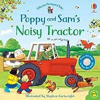 Poppy and Sam's Noisy Tractor (Farmyard Tales Poppy and Sam)
