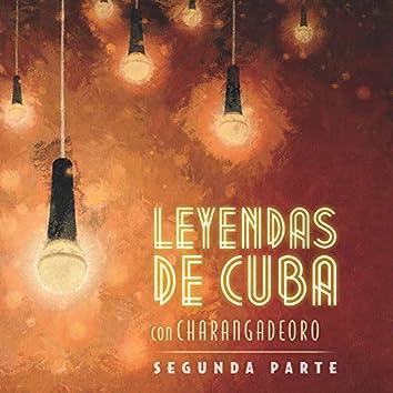 Leyendas de Cuba, Vol. 2