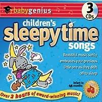 Children's Sleepytime Songs