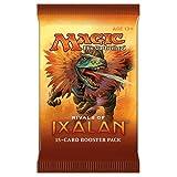 Magic The Gathering sobre de 15 Cartas, MTG-Rix-BD-EN, de la Serie Rivals de Ixalan (versión Inglesa)
