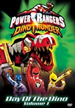 Power Rangers Dino Thunder, Vol. 1: Day of the Dino