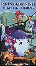Rainbow Fish - High Tide Heroes VHS
