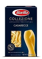 Barilla Collezione Pasta, Casarecce, 12 Ounce