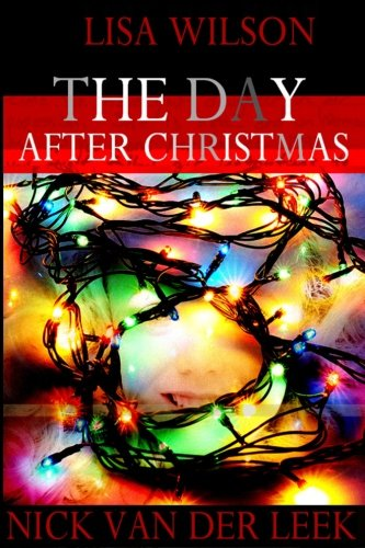 The Day After Christmas: JonBenet Ramsey (Anno Xmas) (Volume 1)