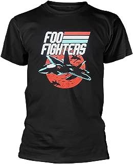 Jets Black' T-Shirt