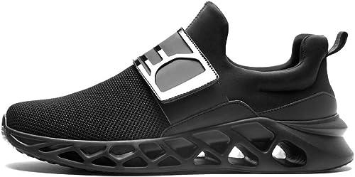 OPQZ Running schuhe Men& 039;s schuhe Breathable Casual Trend Sports schuhe Running schuhe Men& 039;s Super Fire Tide schuhe