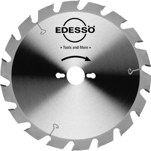 Edessö Kreissägeblatt Bau EXTREM -Nagelsicher- HW 700x4,2/3,2x30 Z=48 FF