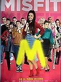 Misfits - Teaser - Sylvie Meis - Vivien Wulf - Filmposter