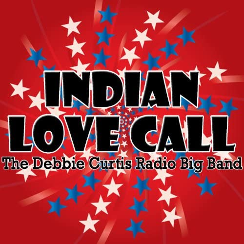 The Debbie Curtis Radio Big Band