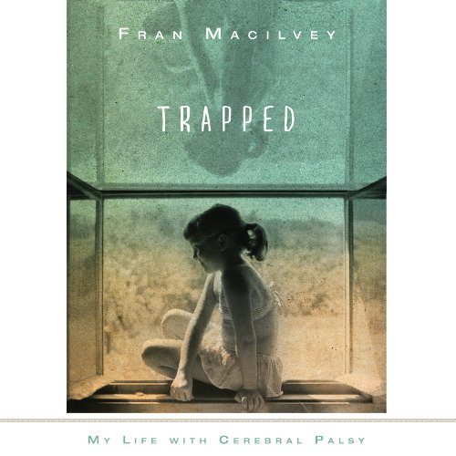 Couverture de Trapped