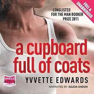 A Cupboard Full of Coats cover art