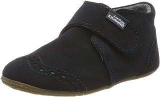 Living Kitzbühel Babyklett. Velourleder Baby Boys Walking Baby Shoes