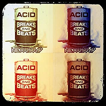 Acid Breaks and Beats