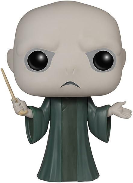 Funko 5861 Harry Potter Voldemort Pop Vinyl Figure