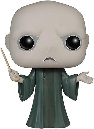 Funko - POP Movies - Harry Potter - Voldemort