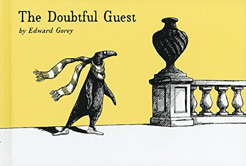 The Doubtful Guestの詳細を見る