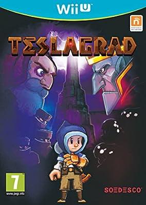 Teslagrad (Nintendo Wii U)