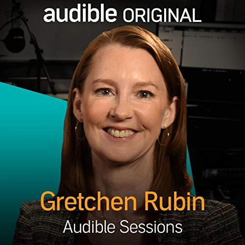 Gretchen Rubin cover art